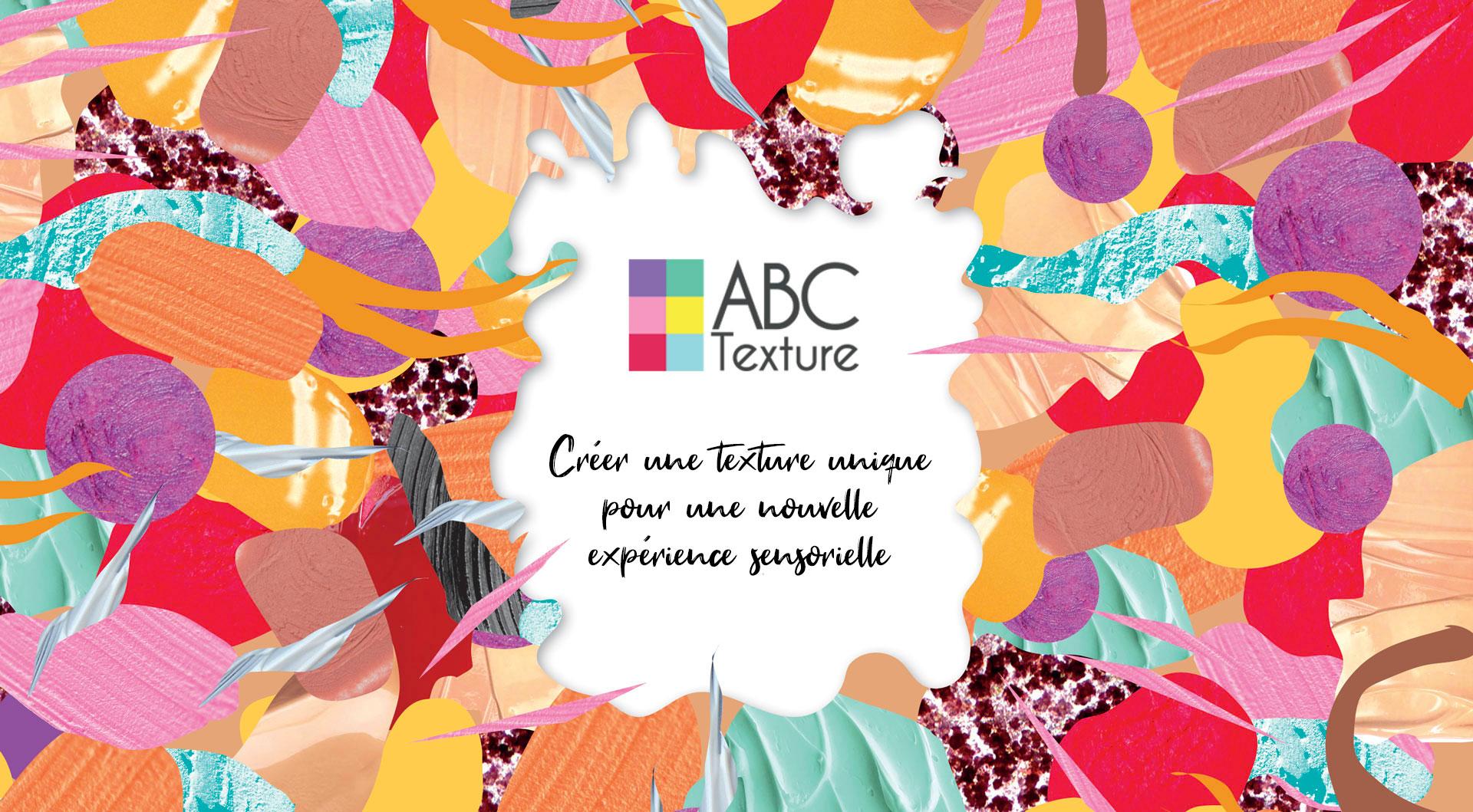 abc texture couverture française